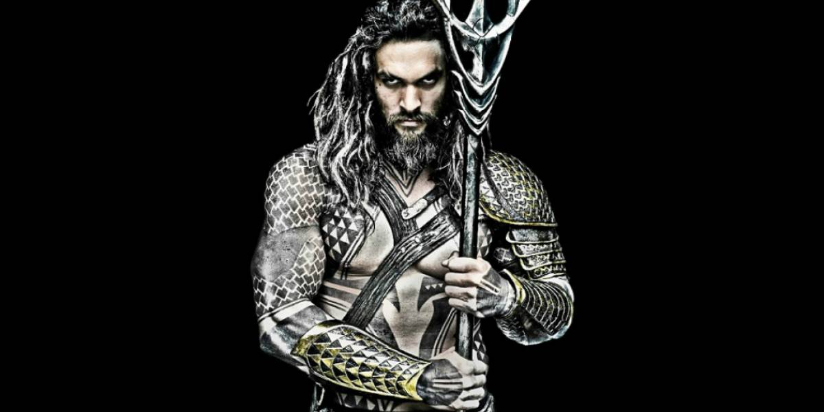 Revelan posible nueva sinopsis de Aquaman