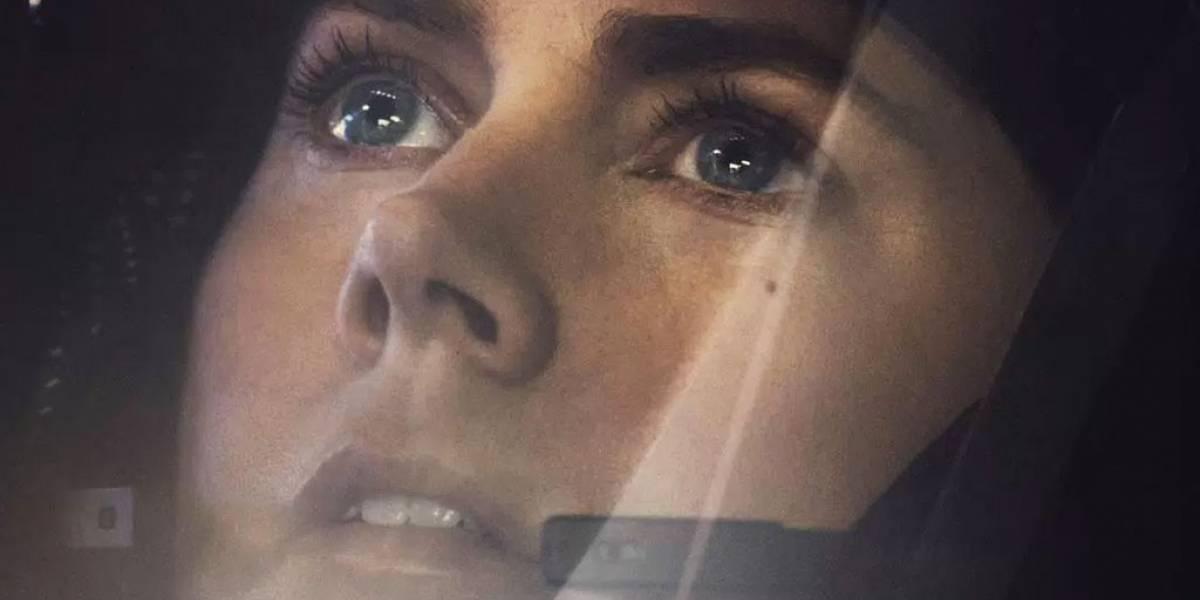 Guionista de Arrival prepara nueva cinta de ciencia ficción