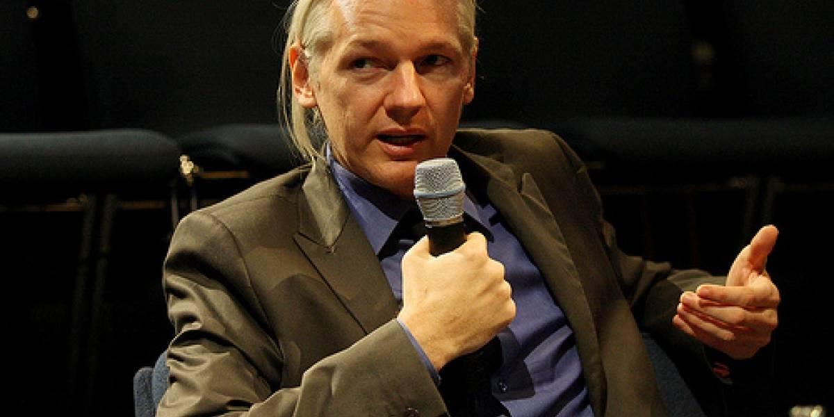 Wikileaks: la ópera