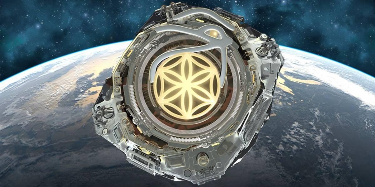 Asgardia, el primer país espacial