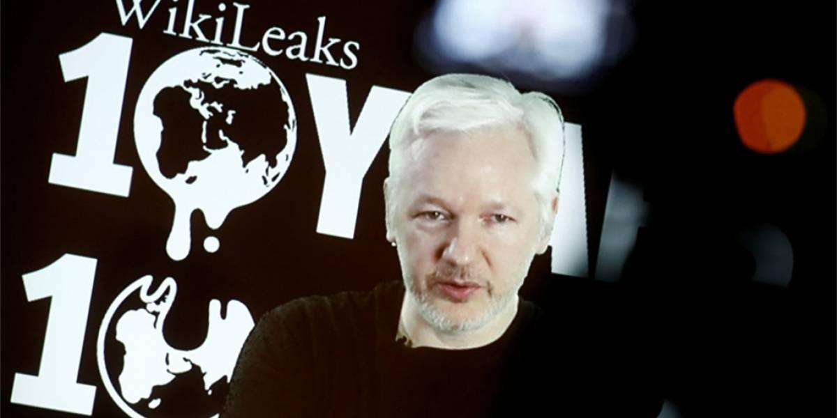 WikiLeaks promete revelar nuevos cables sobre elecciones en Estados Unidos