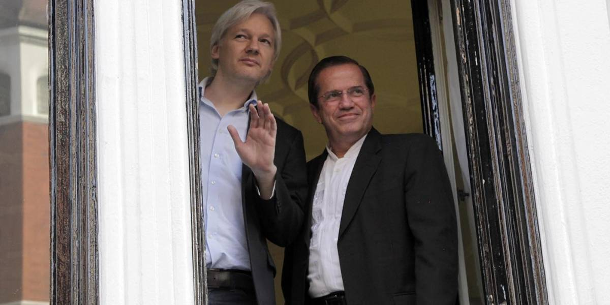 A dos años de la reclusión de Julian Assange, Wikileaks está debilitada