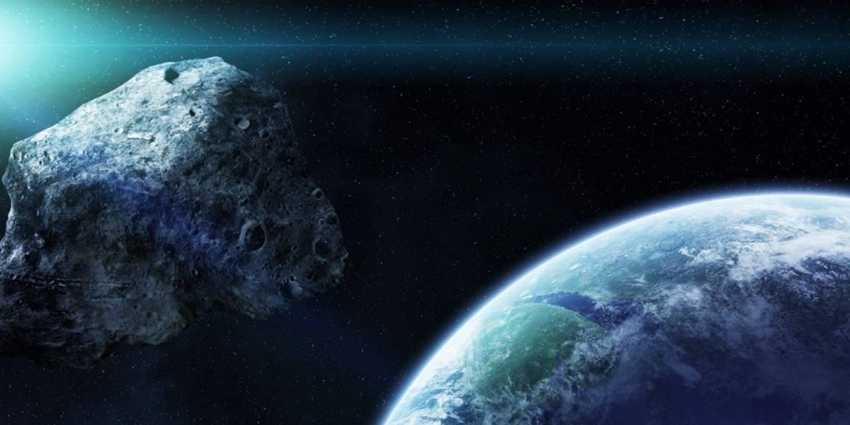 Rusia quiere prohibir la propiedad comercial de los asteroides