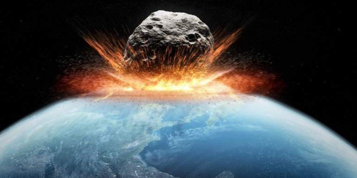 "Revelan hora exacta en que monstruoso asteroide ""rozará"" la Tierra"