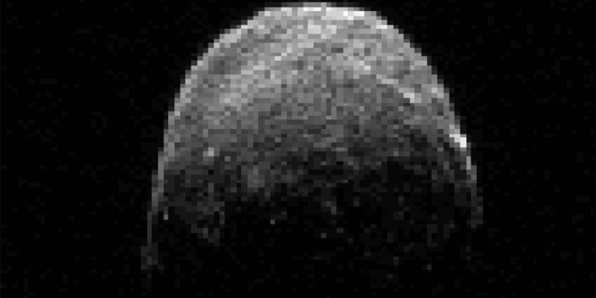 Este asteroide pasará muy cerca de la Tierra hoy