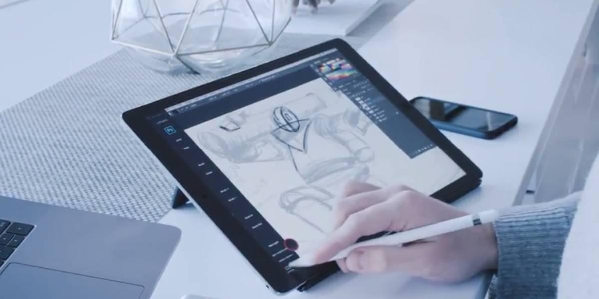 Ahora puedes ocupar tu iPad como tableta de dibujo en macOS