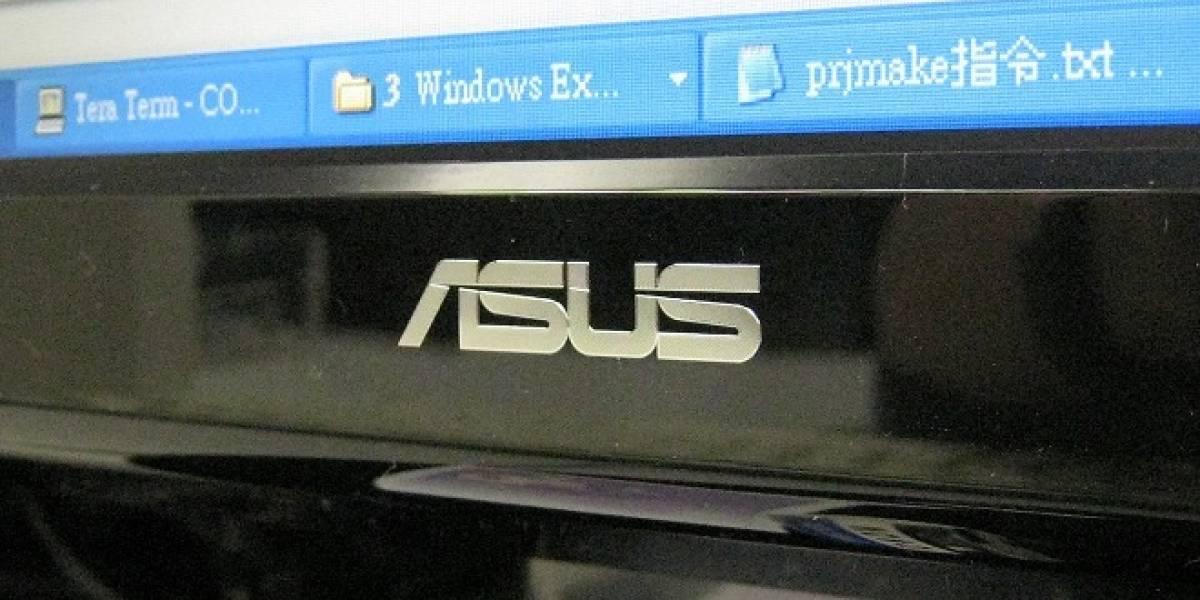 Asus anuncia nuevos laptops, PC y 2-en-1 con procesadores Intel #CES2017