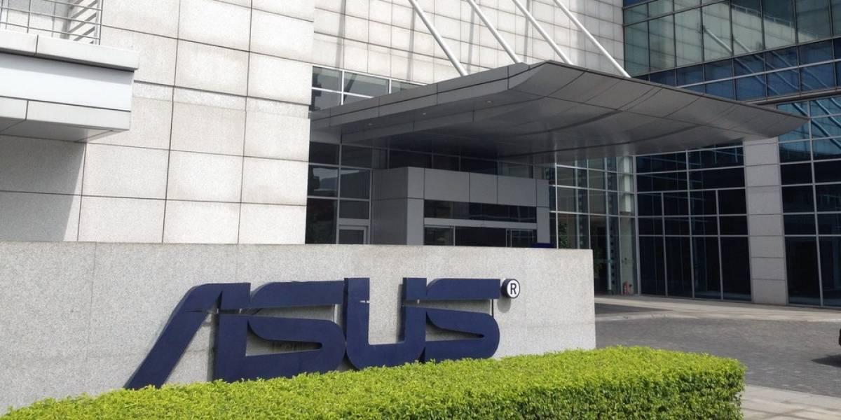Investigan a Asus por manipulación de precios en Europa