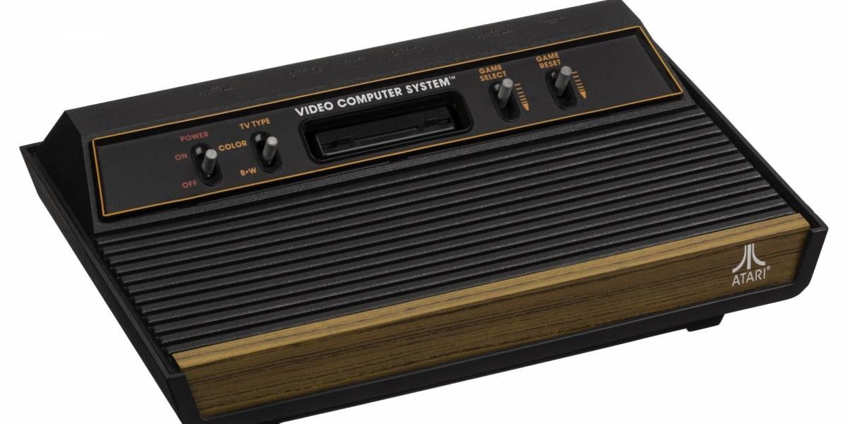 Atari 2600, la consola que marcó a una industria