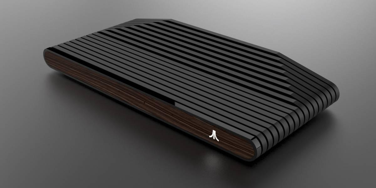 Se cancela la preventa de la Ataribox