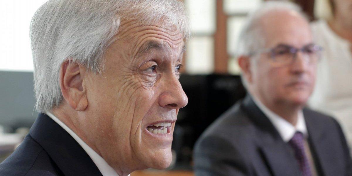 ¿Se repiten el plato o veremos caras nuevas? Piñera dará a conocer su próximo gabinete este martes