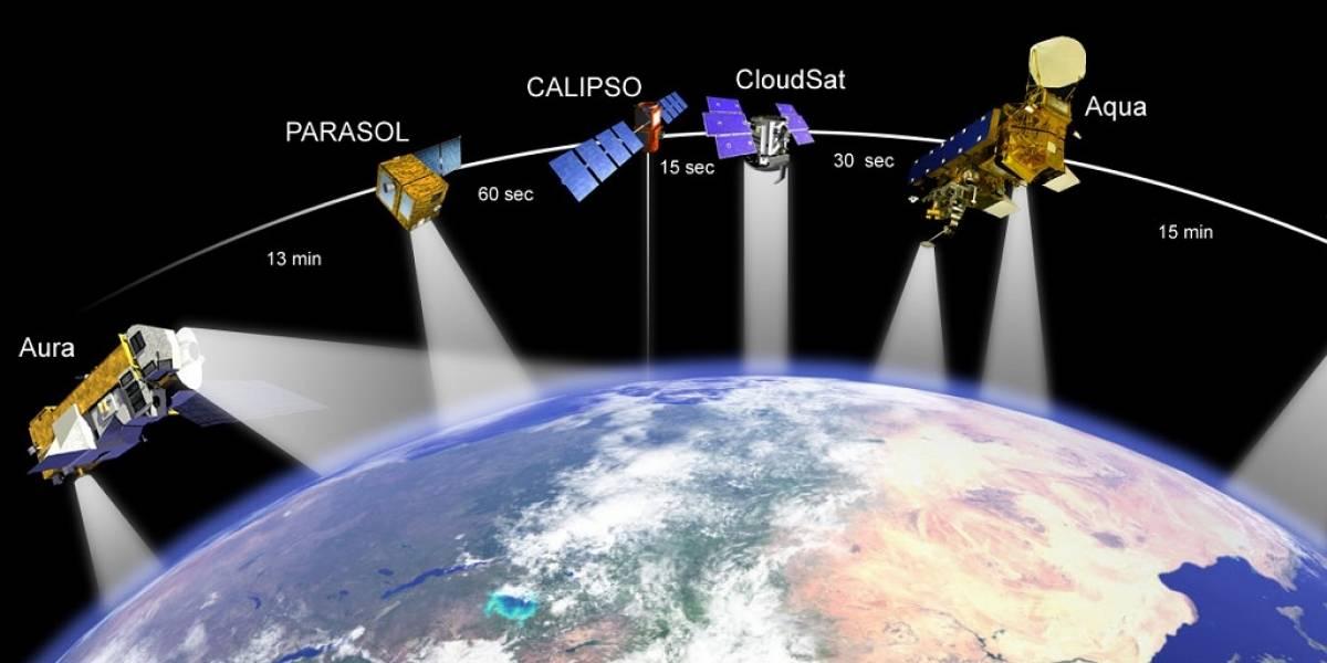 ¿Podría convertirse el espacio exterior en un campo de batalla?