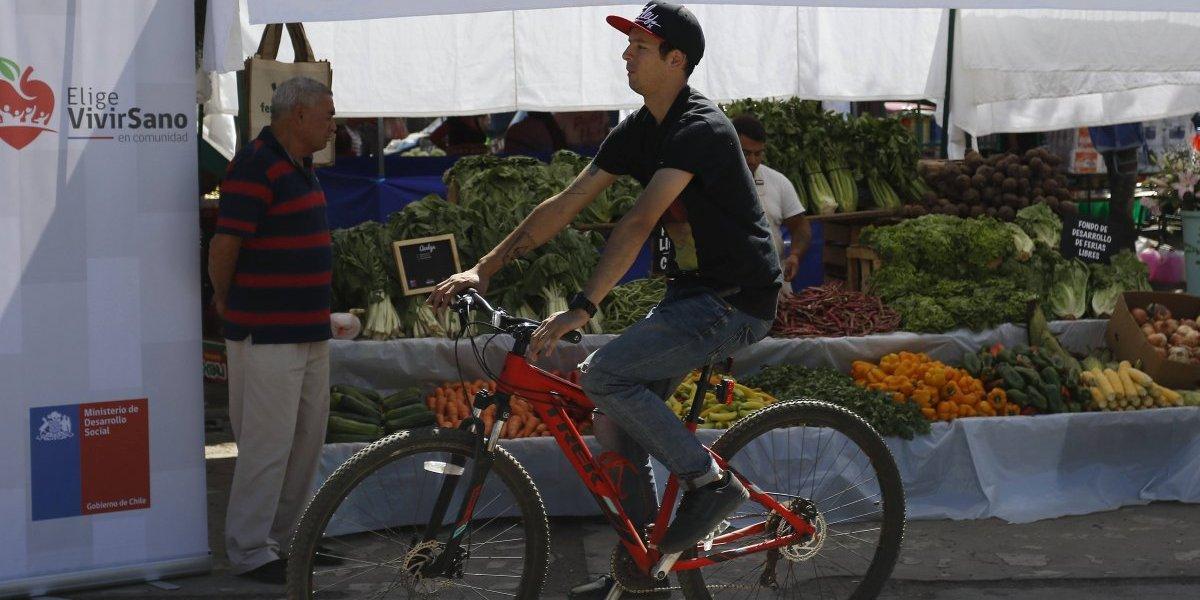 Estamos en el noveno puesto en países emergentes: índice destaca esfuerzos de Chile por reducir la desigualdad