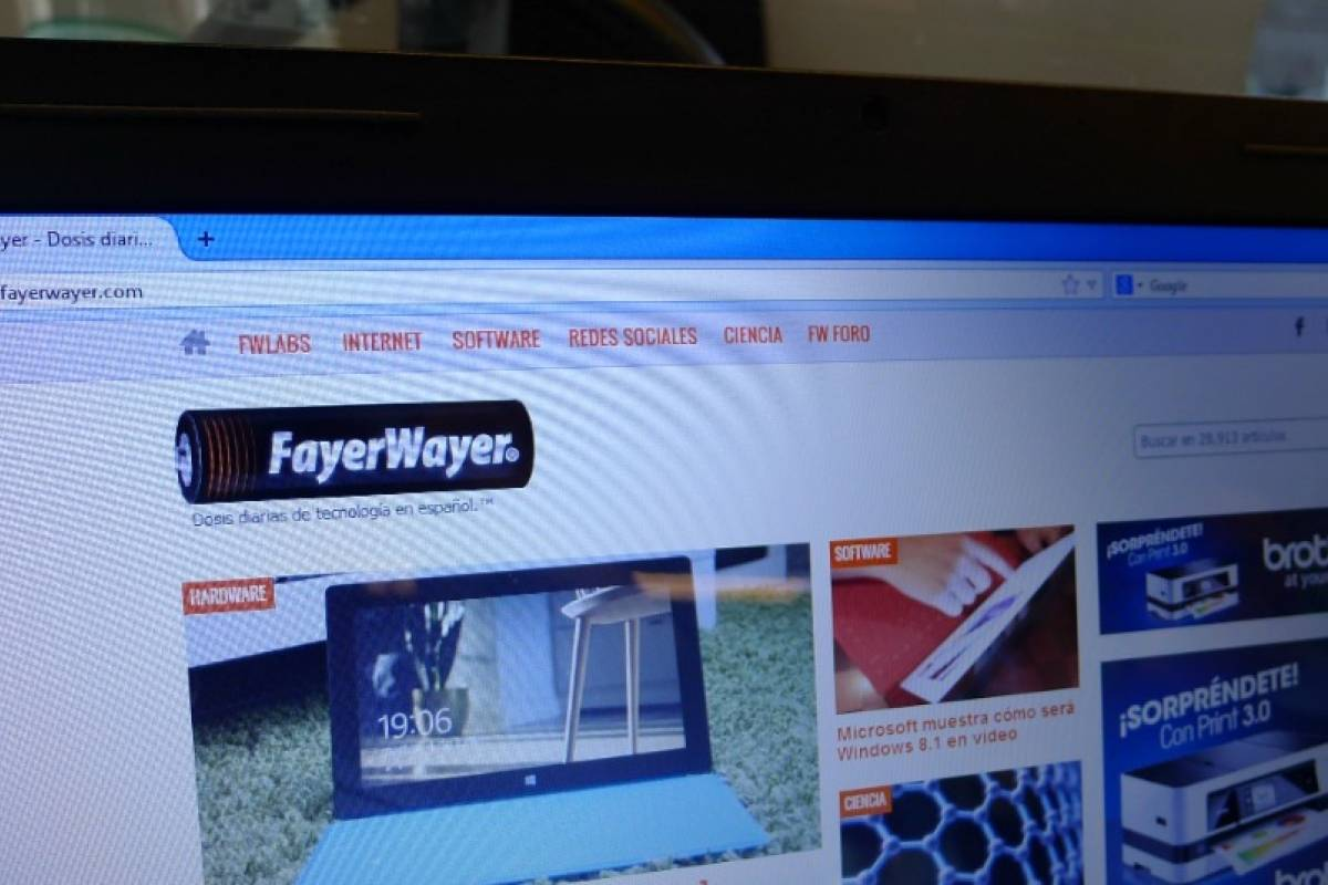Mozilla prepara gran rediseño para Firefox