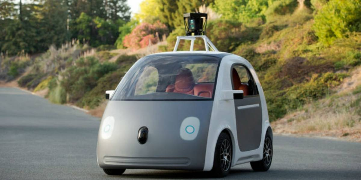 Google, Ford y Uber trabajan juntos por los vehículos autónomos