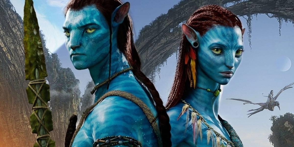 Secuelas de Avatar comenzarán a llegar a los cines a partir de 2020