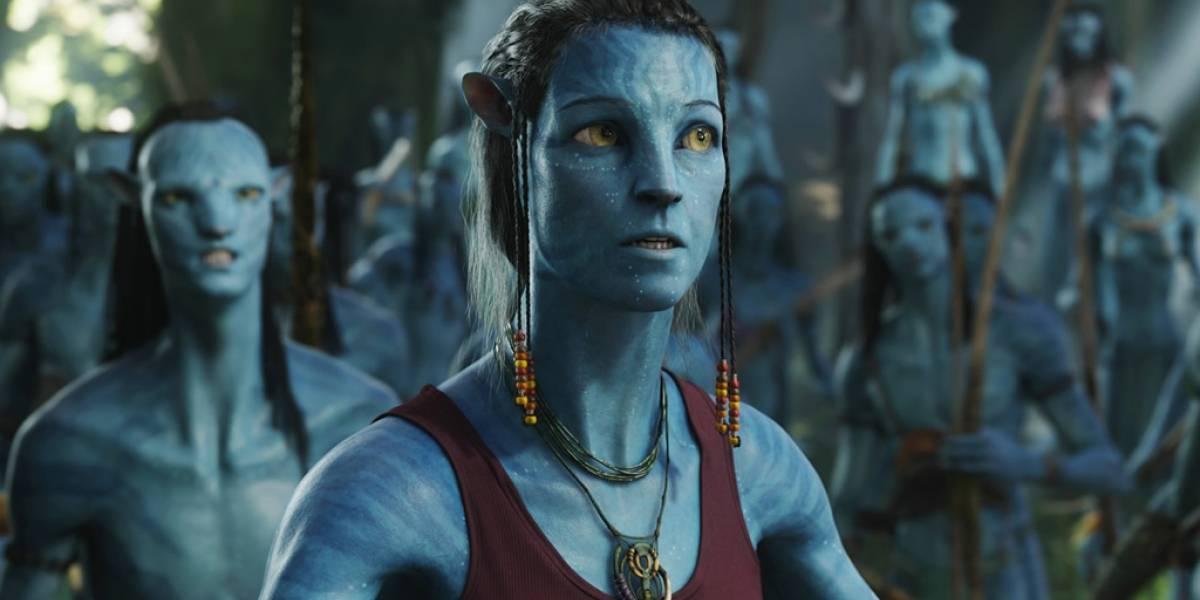 James Cameron hará cuatro secuelas de Avatar