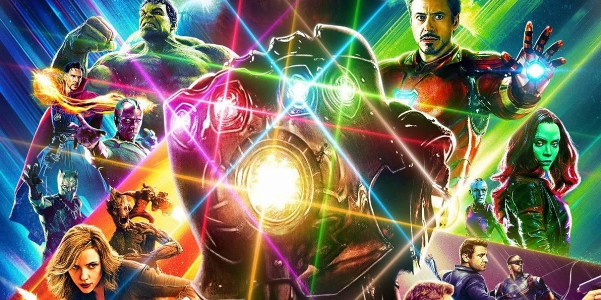 """Avengers 4 será """"el final"""" para el Universo Cinematográfico de Marvel"""