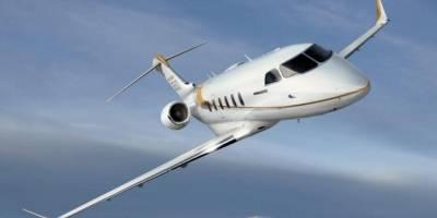 4º - David Beckham tem um Bombardier Challenger 350 avaliado em 21,5 milhões euros