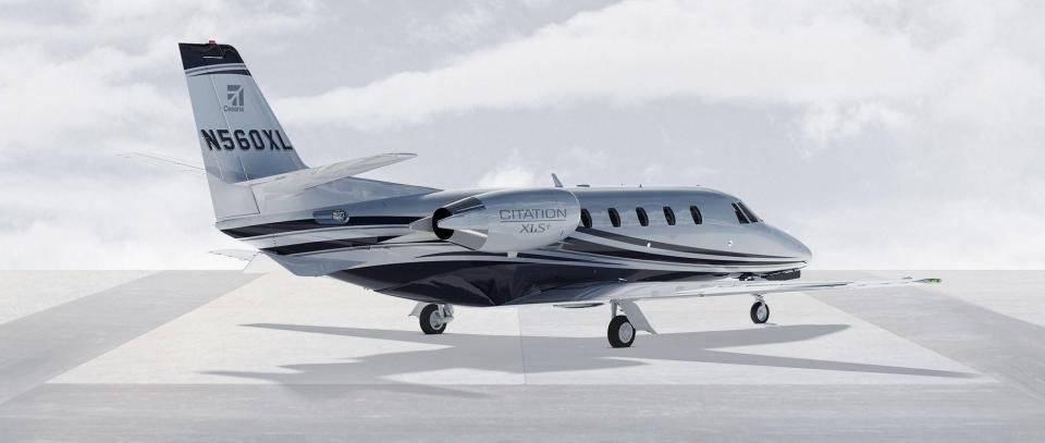 8º - Gareth Bale tem um Cessna XL Plus avaliado em 9,7 milhões euros Divulgação