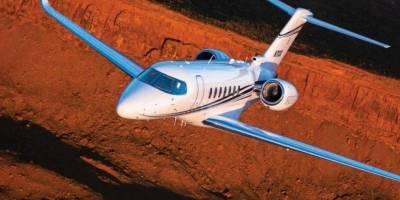 3º - Zlatan Ibrahimovic tem um Cessna Citation Longitude avaliado em 23,8 milhões euros