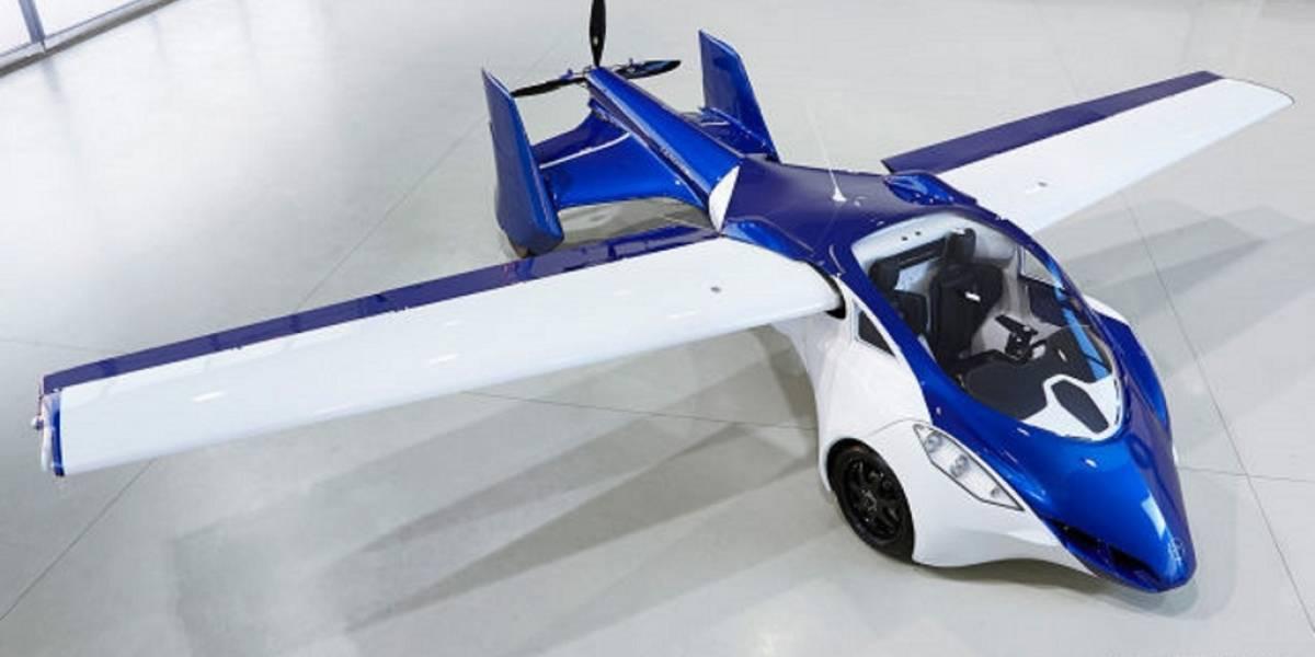 El auto volador no llegará en 2017 como nos prometieron