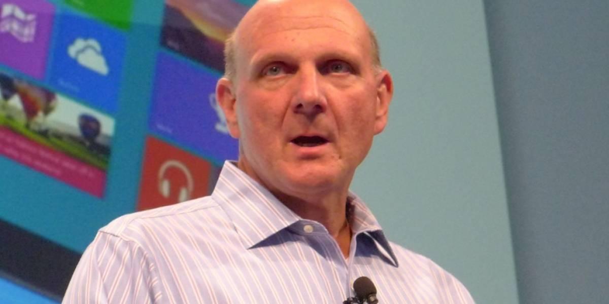 Microsoft estaría planeando gran reestructuración, con foco en Xbox y Skype