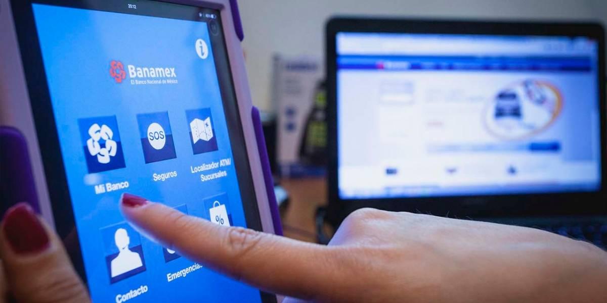 México por fin tendrá banca por internet las 24 horas
