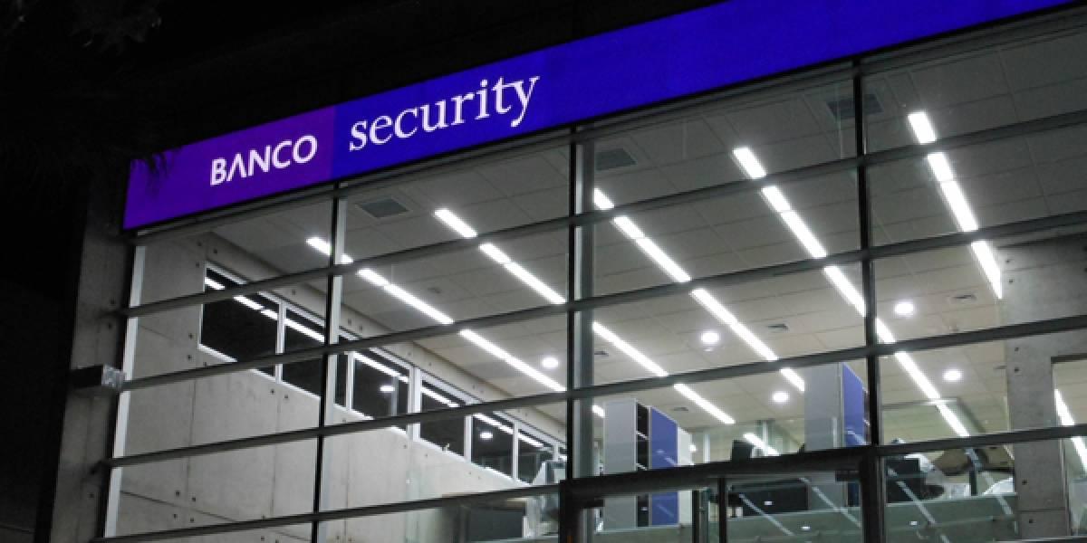 SERNAC presenta demanda colectiva contra Banco Security por error en su sistema web
