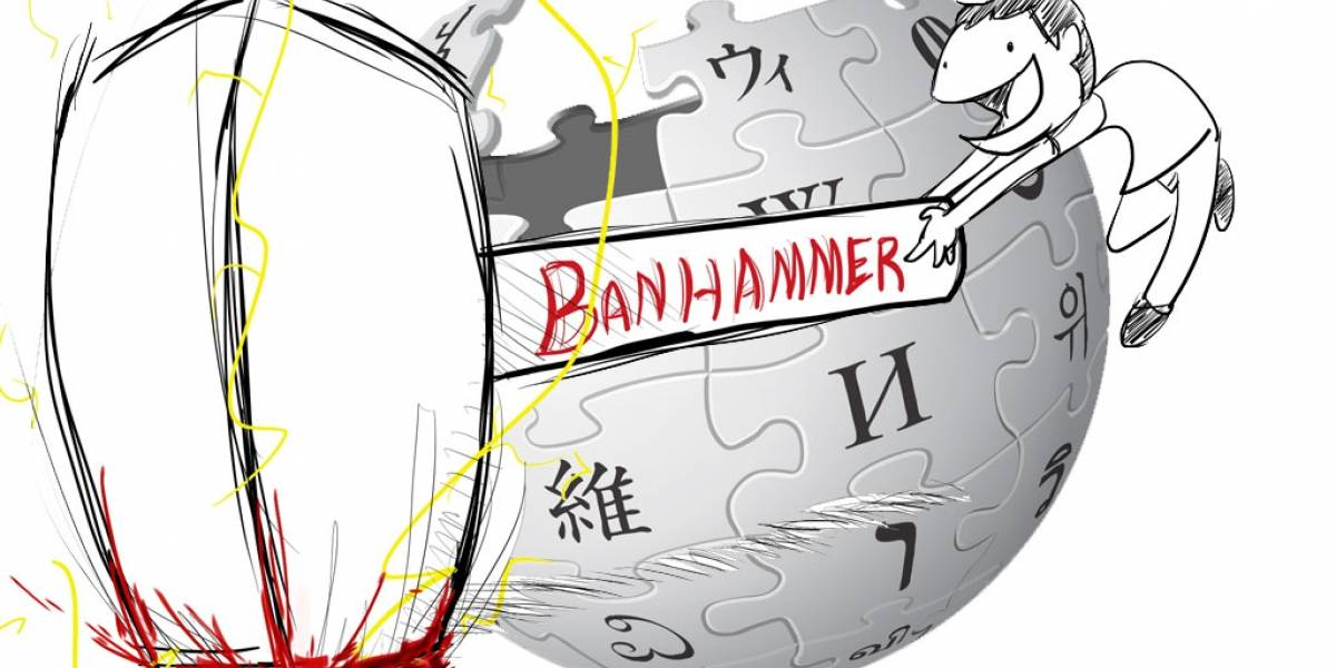 Wikipedia usará inteligencia artificial para barrer con los troles