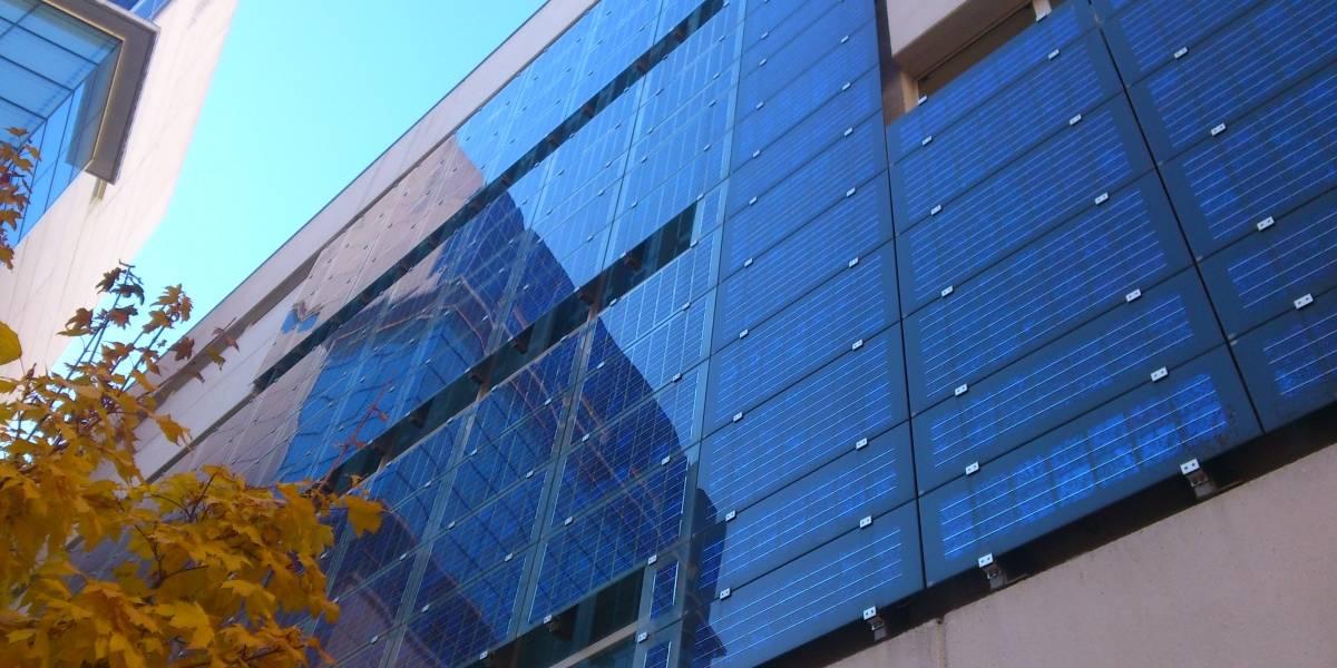 Presentan método para hacer celdas solares transparentes