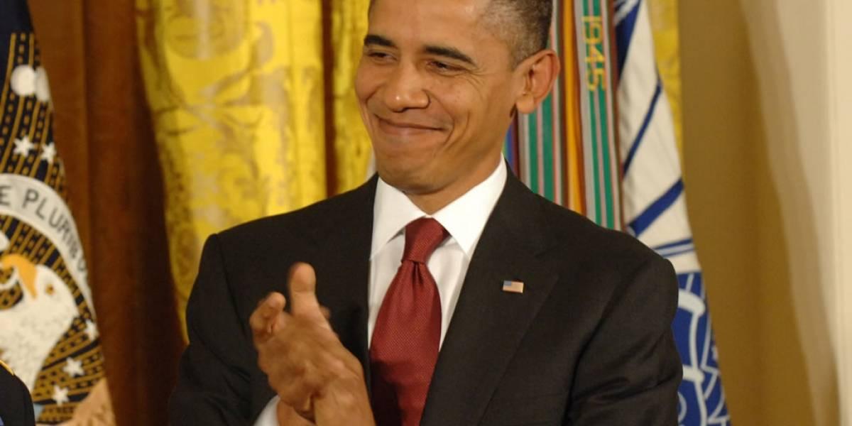 Administración de Obama libera todos los posts publicados en las redes sociales del Presidente