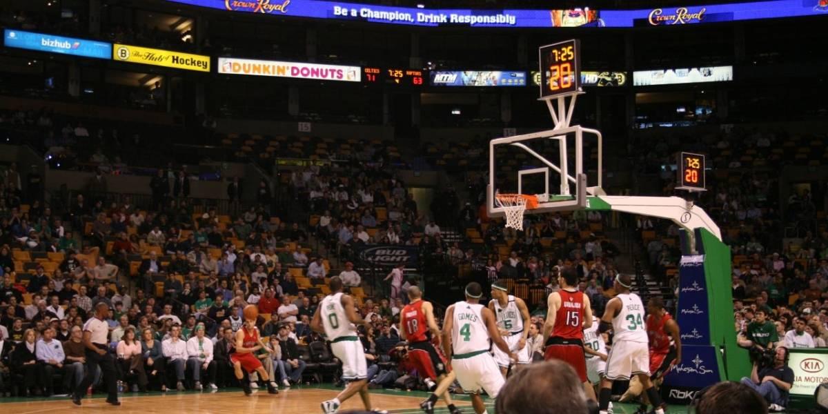 Twitter se asocia a la NBA para hacer streaming de jugadas destacadas