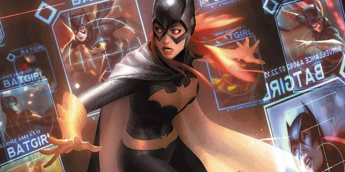 Joss Whedon cerca de dirigir película de Batgirl