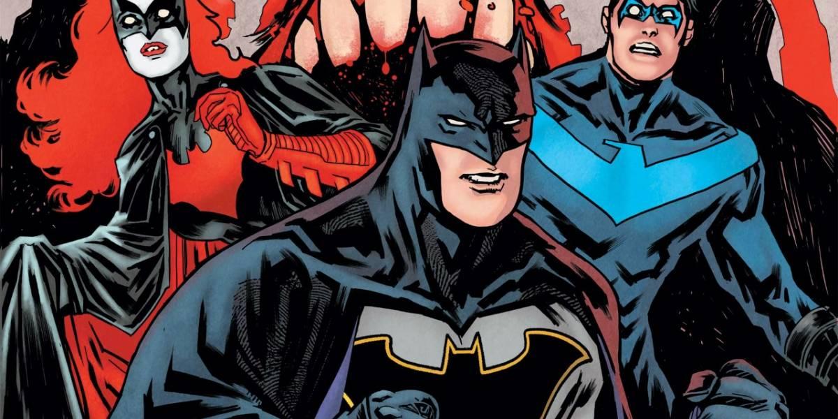 Warner lanzaría cuatro películas de Batman en 2019