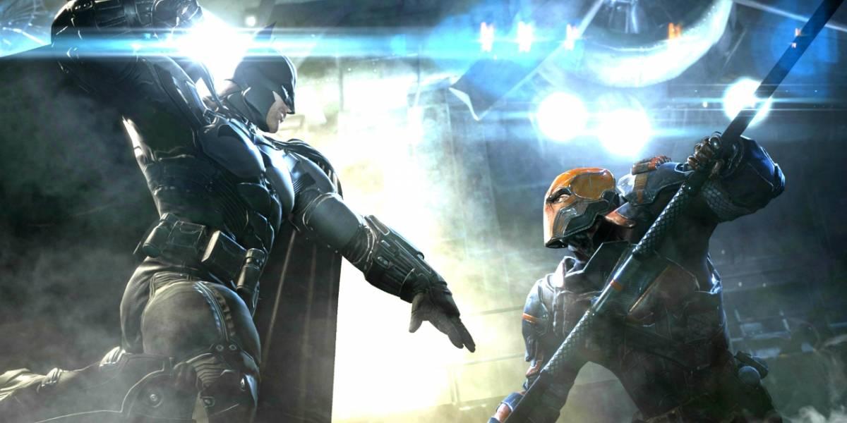 Deathstroke sería el villano principal en la película de Batman