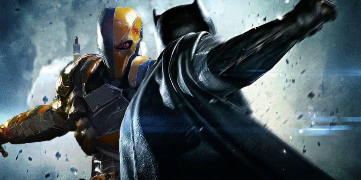 The Batman se estrenará en 2018, según ejecutivo de Warner Bros.