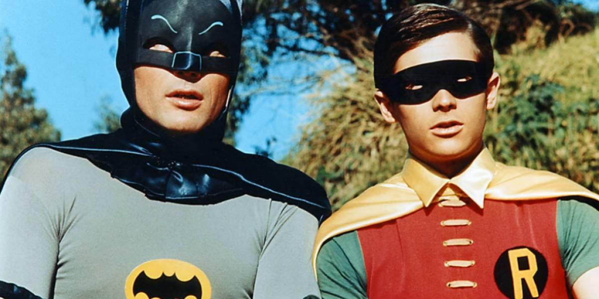 Hijo del director Zack Snyder podría ser Robin en Batman v Superman
