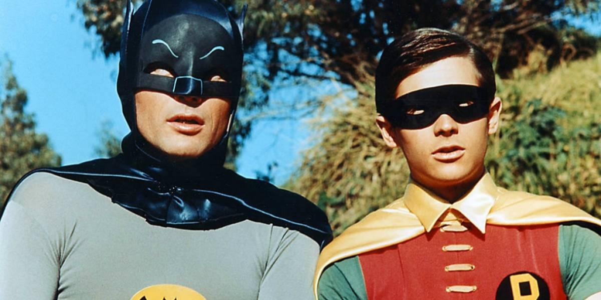 Warner habría revelado la identidad de Robin en Batman v Superman