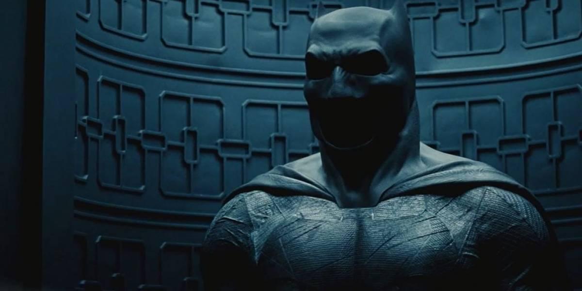 Batman v Superman: Dawn of Justice estrena nuevo tráiler