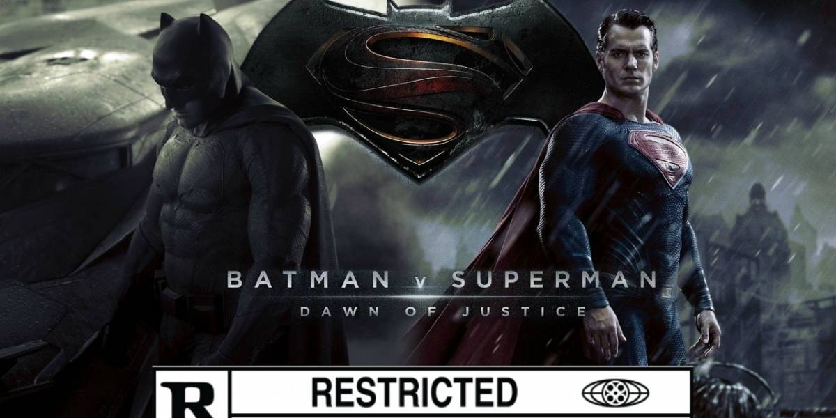 Este es el tráiler de Batman v Superman: Dawn of Justice Ultimate Edition