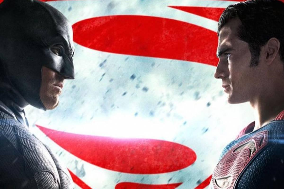 5 preguntas que responden los cómics precuela de Batman v Superman