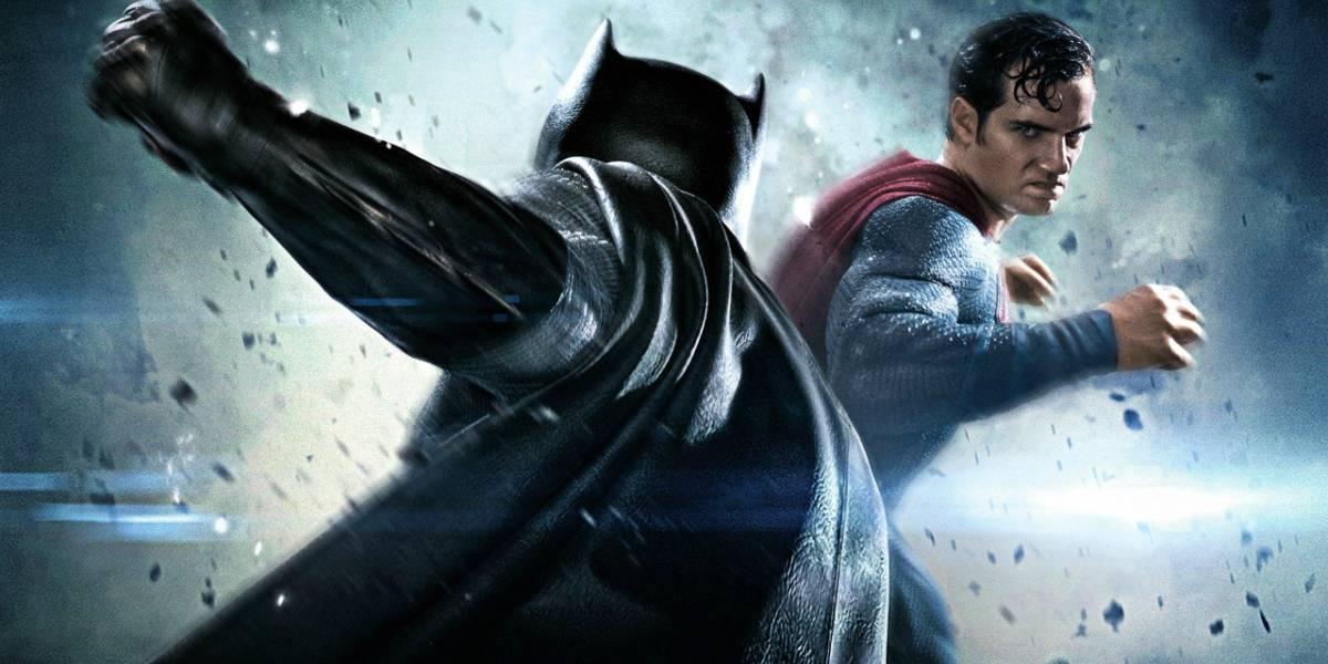 Warner lanza nuevo trailer de Batman v Superman con contenido inédito