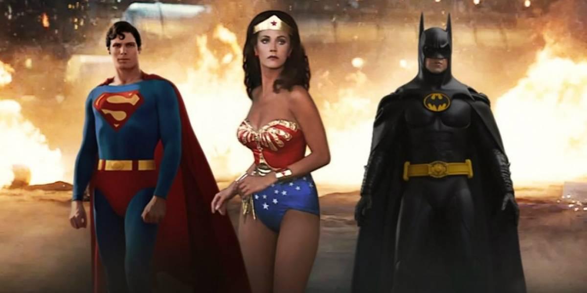 Internet se disculpa por versión extendida de Batman v Superman