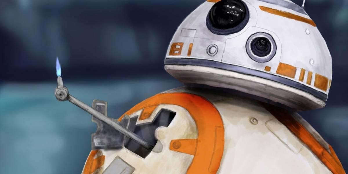 Se filtra el posible título de Star Wars Episodio VIII
