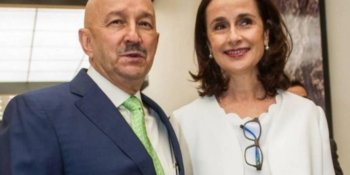 """Presenta Ana Paula Gerard """"Mexico Encuentros Culinarios"""" en España"""