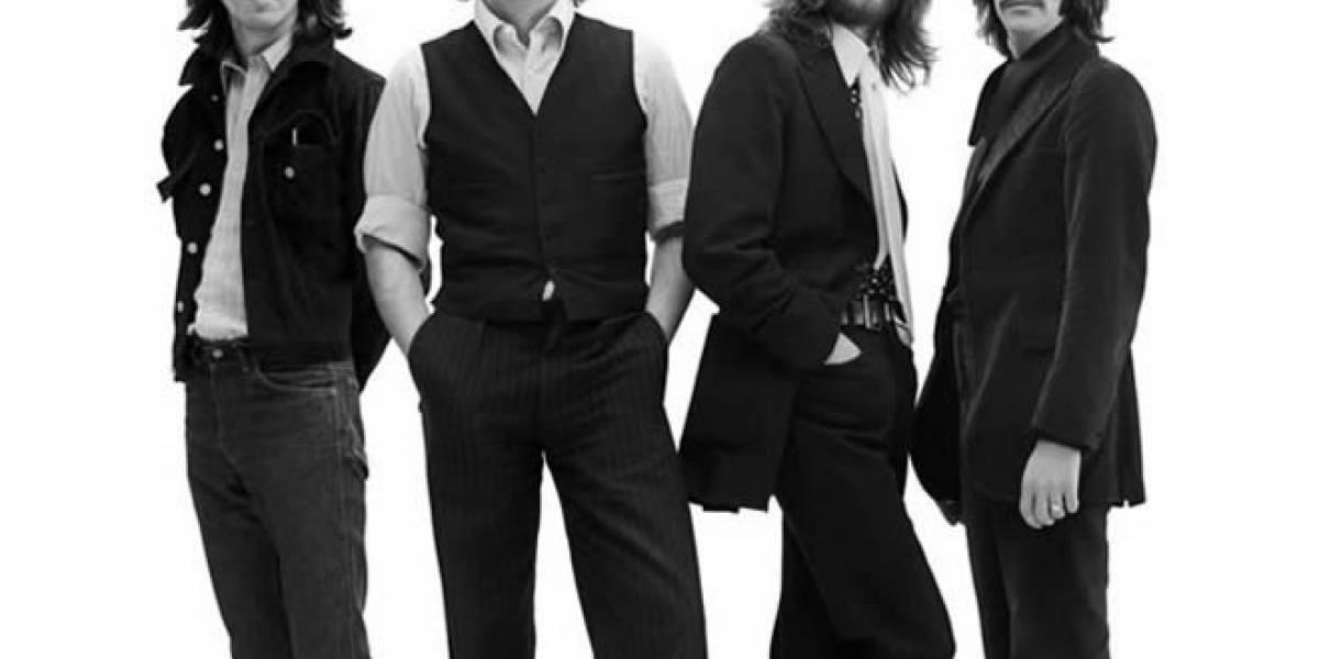 All Together Now: Todos los Beatles en 8 minutos