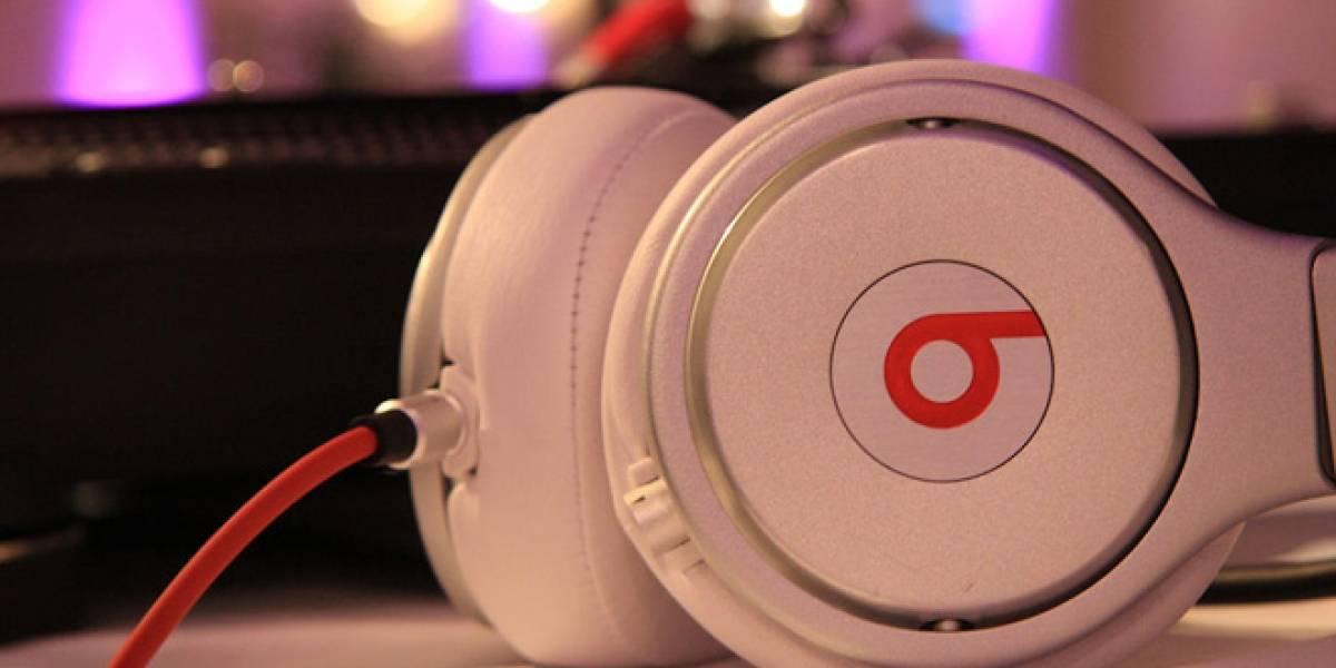 Audífonos BeatsX saldrán a la venta el 10 de febrero