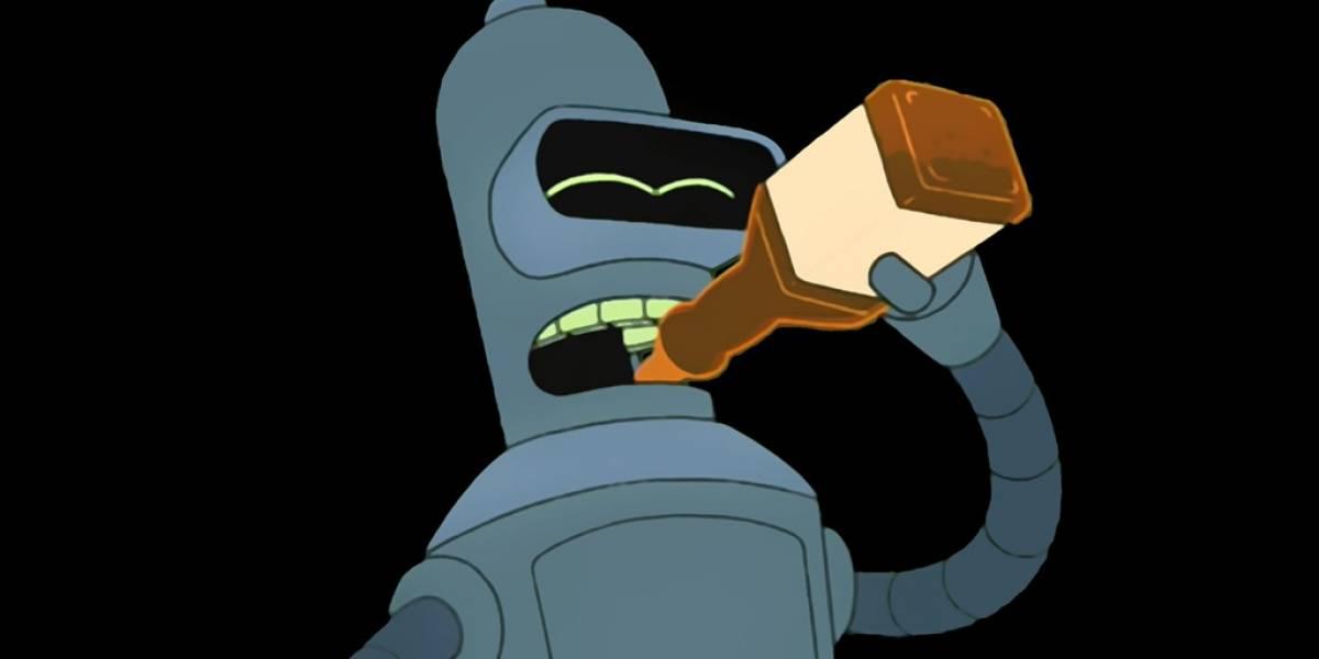 Barobot, el robot de código abierto que te ayuda a preparar bebidas