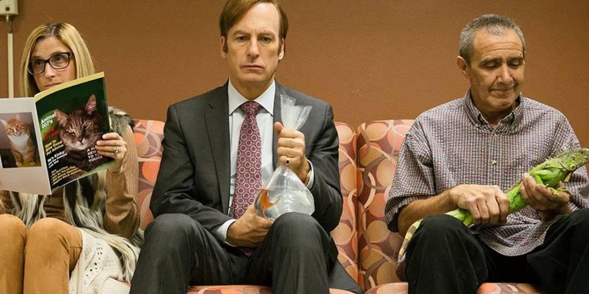 """Better Call Saul """"Chicanery"""": ¿El mejor episodio de toda la serie?"""